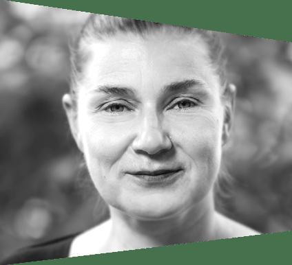 Werkblende Leipzig Team - Antje Schneider