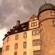 Das Geheimnis der Burg Falkenstein.