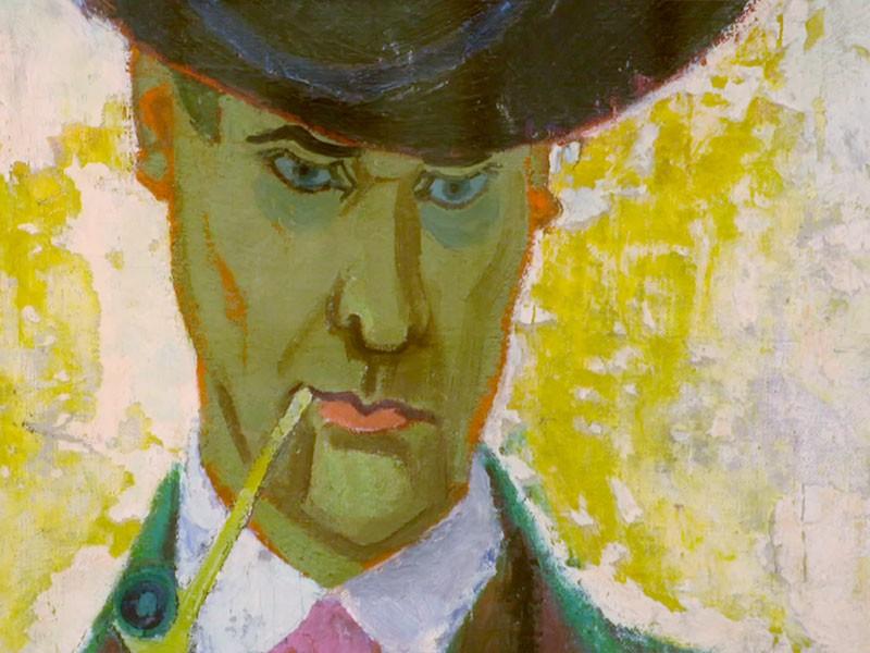 Die größte Grafiksammlung von Feininger weltweit