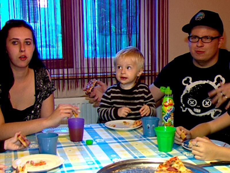 Sozialarbeiterin Jenny Rasche zieht mit ihrem Mann und drei Kindern um – nach Rumänien
