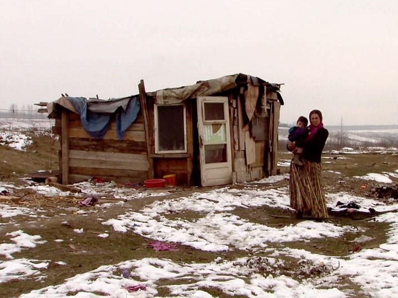 """2007 der erste Eindruck von den rumänischen Slums: """"Ist dieses Elend wirklich real?"""""""
