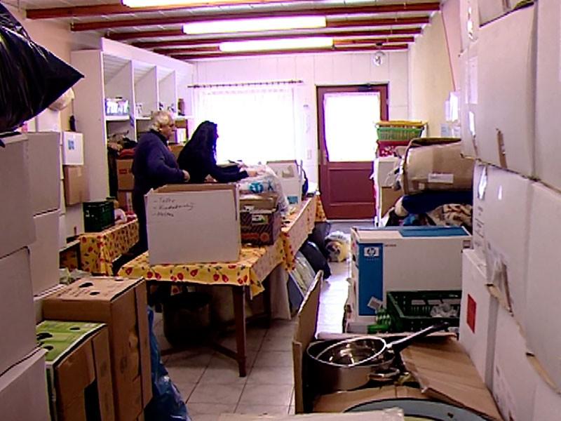doch Jenny gründet in Deutschland einen Verein, sammelt Hilfsgüter – und zieht mit ihrer Familie um nach Rumänien